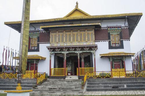 Монастырь Пемаянцзе