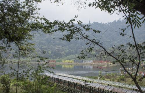 Озеро Кхечеопалри
