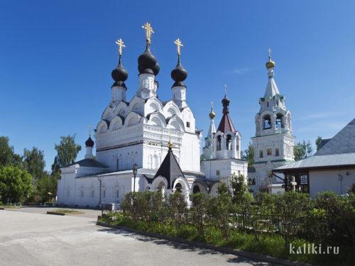 Свято-Троицкий собор в Муроме
