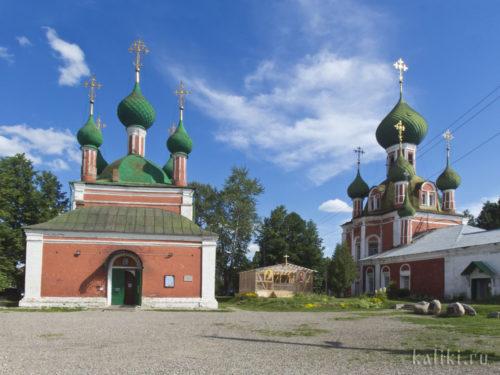 Церковь св. блгв. князя Александра Невского