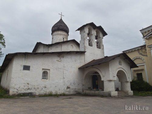 Церковь Старое Вознесение