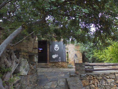 Дом-музей Эль-Греко