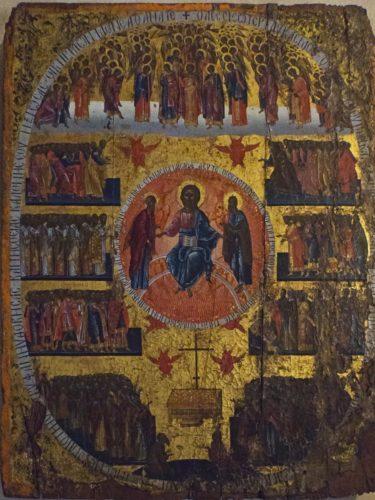 Собор всех святых