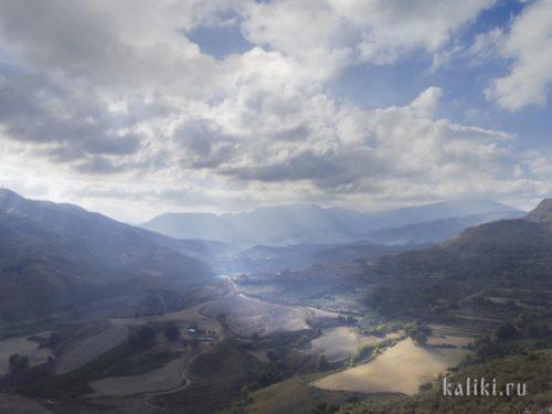Долина Амари 1