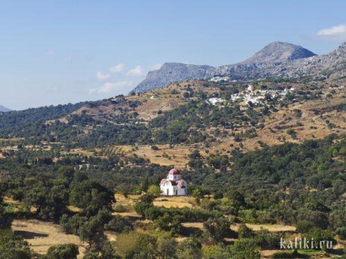 Долина Амари 4