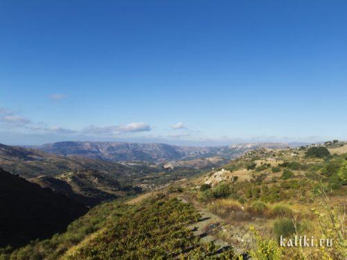 Долина Амари 6