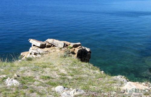 озеро Байкал, остров Ольхон