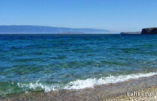 озеро Байкал, Малое море