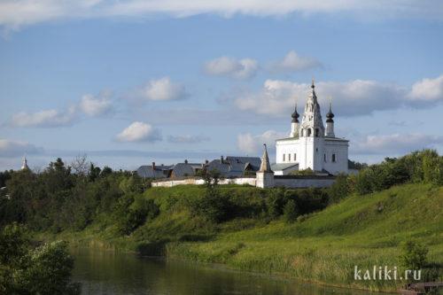 Свято-Александровский монастырь