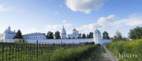 Свято-Покровский монастырь
